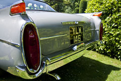 Vauxhall Velox Rear detail Stock Photos