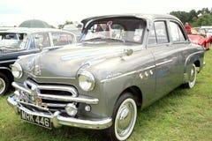 1954 Vauxhall Wyvern Stock Afbeelding