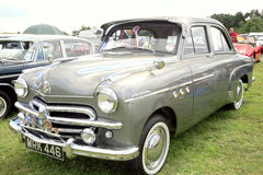 1954 Vauxhall Wyvern Στοκ Εικόνα