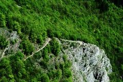 Vazov S Path Royalty Free Stock Photo