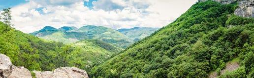 Vazovsleep, Balkan Bergen, Bulgarije royalty-vrije stock foto