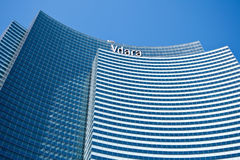 Vdara Hotel & Spa Stock Photography