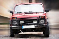 Veículo 4x4 Off-road Imagens de Stock