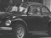 Veículo alemão clássico do vintage imagem de stock royalty free