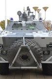 Veículo blindado de transporte de pessoal imagem de stock royalty free