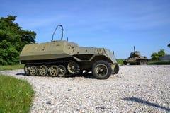 Veículo blindado OT 810 Imagens de Stock Royalty Free