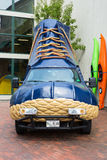 Veículo da bota do feijão de LL Imagem de Stock