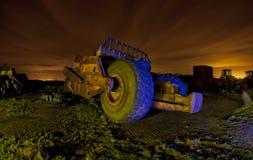 Veículo da exploração agrícola Foto de Stock Royalty Free