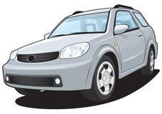 veículo da Fora-estrada Imagem de Stock