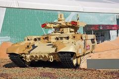 Veículo de combate do apoio de fogo foto de stock royalty free