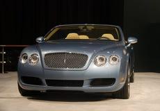 Veículo luxuoso Fotos de Stock Royalty Free