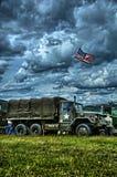 Veículo militar Imagens de Stock