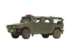 Veículo militar imagem de stock royalty free