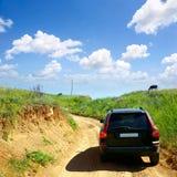 Veículo Off-road fotos de stock royalty free