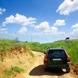 Veículo Off-road imagens de stock royalty free