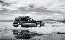 Veículos Off-road Imagem de Stock