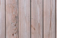 Texture five light wooden boards vertical orientation background stock photography