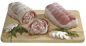 Veal royalty free stock images