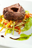 Veal Fillet Royalty Free Stock Images