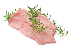Veal Meat Stock Photography