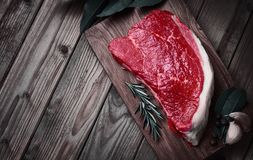 Free Veal Meat With Spices Stock Photos - 108768363