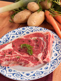 Veal Stock Image