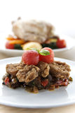 Veal Sweetbreads Royalty Free Stock Images