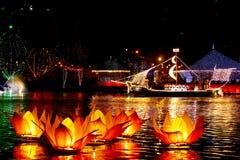 Veask an Gangarama-Tempel lizenzfreie stockfotos