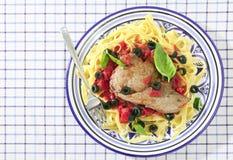 Veau méditerranéen Image stock