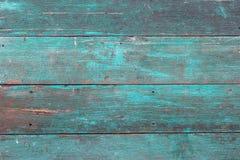 Vecchi ambiti di provenienza di legno Immagine Stock Libera da Diritti