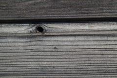 Vecchi ambiti di provenienza di legno Fotografia Stock Libera da Diritti