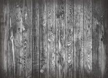 Vecchi ambiti di provenienza di legno marrone-rosso grungy d'annata Immagini Stock Libere da Diritti