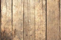 Vecchi ambiti di provenienza e pavimento o parete di legno di struttura Fotografia Stock
