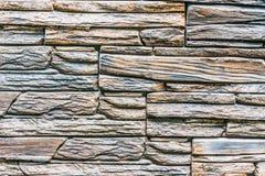 Vecchi blocchi di pietra Immagini Stock