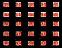 vecchi bolli olandesi immagini stock libere da diritti