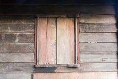 Vecchi fondo e strutture di legno Fotografia Stock Libera da Diritti