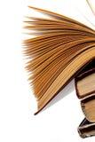 Vecchi libri Immagine Stock Libera da Diritti