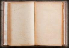 Vecchi libri isolati Immagine Stock Libera da Diritti
