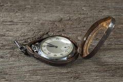 Vecchi orologi immagini stock libere da diritti