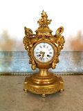 Vecchi orologi fotografia stock libera da diritti