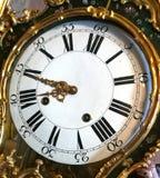 Vecchi orologi immagini stock