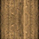 Vecchi pannelli di struttura di legno Fotografie Stock Libere da Diritti