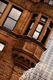Vecchia architettura Immagini Stock