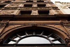 Vecchia architettura Fotografie Stock