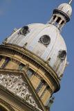 Vecchia architettura a Birmingham, Inghilterra Immagine Stock Libera da Diritti
