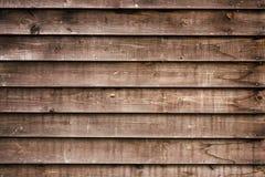 Vecchia assicella di legno per fondo e struttura fotografie stock libere da diritti