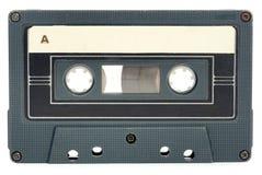 Vecchia audio cassetta Immagini Stock