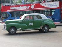 Vecchia automobile Fotografia Stock