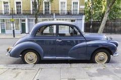Vecchia automobile classica Immagini Stock
