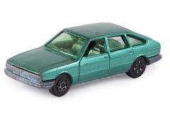 Vecchia automobile del giocattolo Immagine Stock Libera da Diritti
